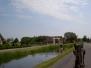 Ausfahrt der Fahrer nach Timmel - Juni 2011