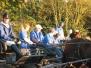 Erstes Vereins- und Hoffest - Oktober 2011