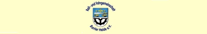 RFG Barrier Heide